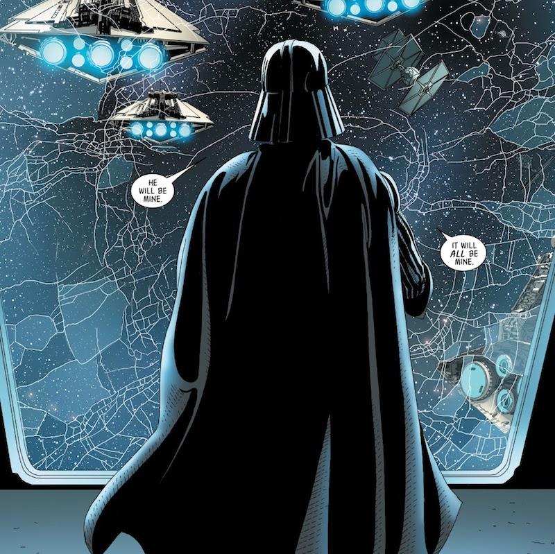Luke skywalker essay